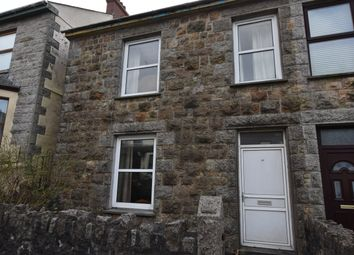Thumbnail 3 bed semi-detached house for sale in Raymond Road, Redruth