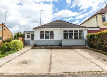 Thumbnail 2 bed bungalow for sale in Woodlands Road, Gillingham, Kent