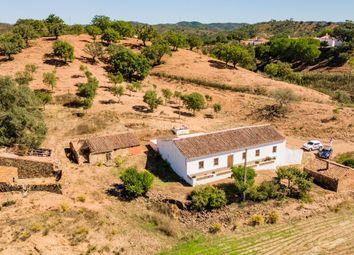 Thumbnail Property for sale in São Bartolomeu De Messines, Portugal