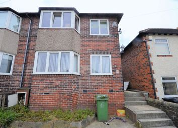 Thumbnail 3 bedroom semi-detached house for sale in 51 Wingfield Crescent, Sheffield