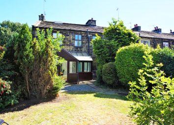 Thumbnail 3 bed terraced house for sale in Calverley Bridge, Leeds