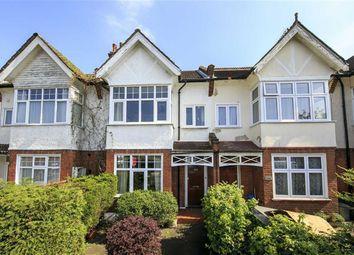 Thumbnail 4 bed terraced house for sale in Kingston Road, Teddington