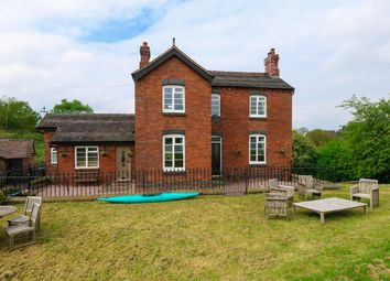Thumbnail 2 bed detached house for sale in Stanley Pool, Stanley
