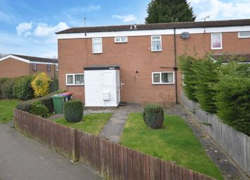 Thumbnail 3 bed semi-detached house for sale in Westbourne, Woodside, Telford