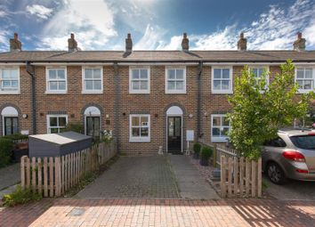 Thumbnail 2 bed terraced house for sale in Tanners Brook, Lewes