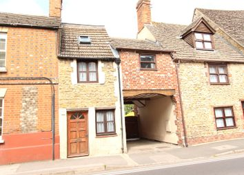 Thumbnail 2 bed terraced house to rent in Gloucester Street, Faringdon, Oxon