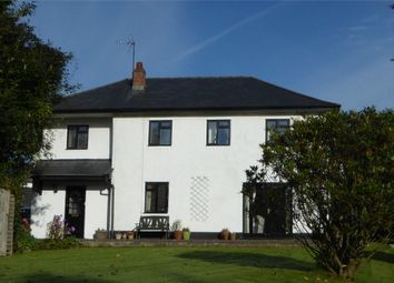 Thumbnail 5 bed detached house for sale in Devauden, Chepstow