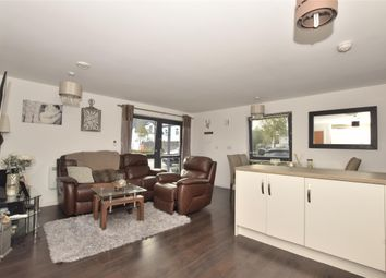 Thumbnail 2 bed flat for sale in Roman Way, Hanham
