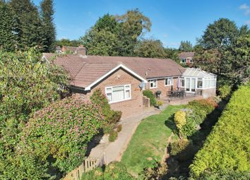 Thumbnail 5 bed detached house for sale in Hurtis Hill, Crowborough