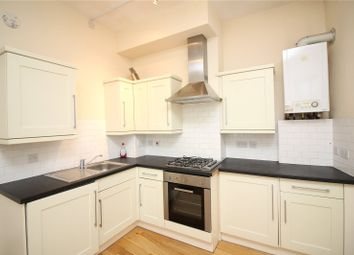 Thumbnail 1 bedroom flat to rent in Regents Park Road, Finchley Central