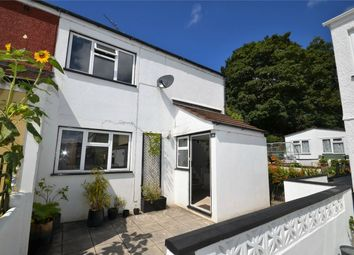 Thumbnail 2 bed semi-detached house for sale in Pendarves Road, Truro, Cornwall
