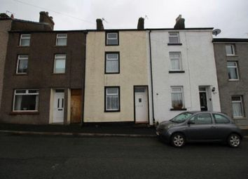 Thumbnail 3 bed terraced house for sale in 5 Robinson Row, Millom, Cumbria