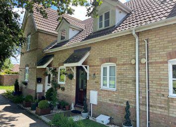 Thumbnail Maisonette to rent in Rowans Way, Leavenheath, Colchester