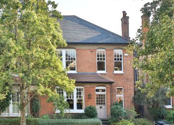 Thumbnail 4 bed end terrace house for sale in Earlsthorpe Road, Sydenham, London