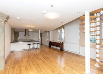 3 bed town house for sale in Old St. Marks Church, Huddersfield Road, Low Moor, Bradford BD12