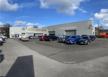 Thumbnail Light industrial for sale in Hendon Road, Sunderland, Tyne And Wear