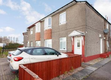 Thumbnail 3 bed flat for sale in Kinnell Avenue, Glasgow, Lanarkshire