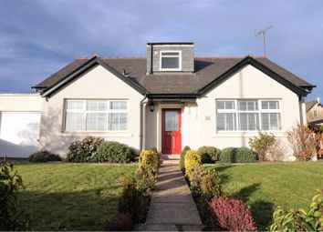 Thumbnail 5 bed detached house for sale in Wards Road, Elgin