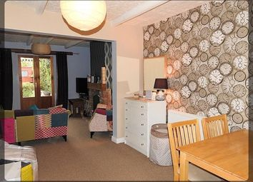 Thumbnail 2 bed terraced house to rent in Whiting Mill Cottages, Off Anlaby Park Road South, Hull