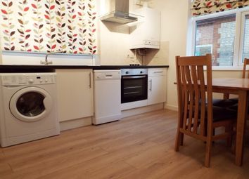 Thumbnail 1 bed flat to rent in Ferrars Road, Huntingdon