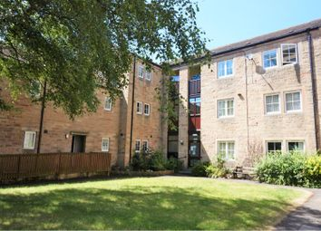 Thumbnail 1 bed flat for sale in Granby Croft, Bakewell