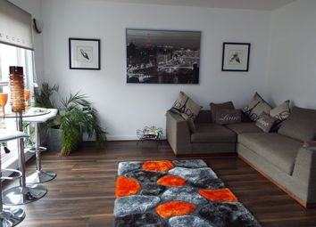 Thumbnail 1 bed flat to rent in Candleriggs, Merchant City, Glasgow