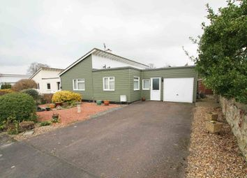 Thumbnail 2 bed bungalow for sale in Parsonage Close, Burwell