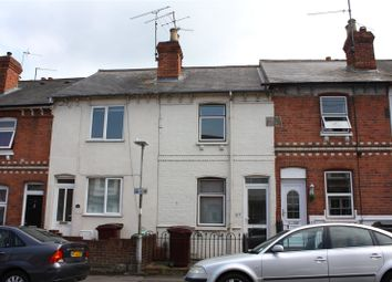 Thumbnail 3 bedroom terraced house to rent in Edgehill Street, Reading, Berkshire