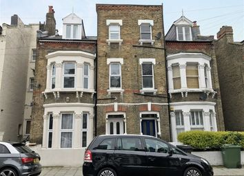 Thumbnail 2 bed flat to rent in Brailsford Road, London