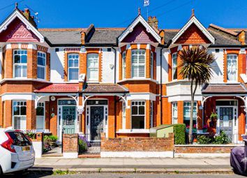 3 bed terraced house for sale in Wellington Road, London SW19