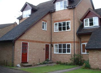 Thumbnail 1 bed maisonette to rent in Bengeo Mews, Bengeo, Hertford