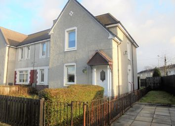Thumbnail 3 bed flat for sale in Garrion Street Overtown, Wishaw
