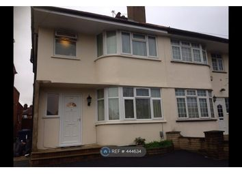 Thumbnail Room to rent in Riverdene, Edgware