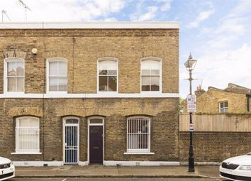 Thumbnail 3 bed semi-detached house for sale in Baxendale Street, London