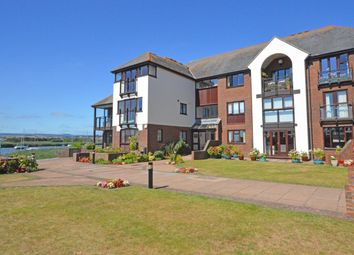 Thumbnail 2 bed flat for sale in Halyards, Topsham, Exeter