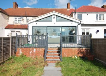 Thumbnail 4 bed terraced house to rent in Amberwood Rise, New Malden