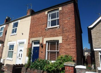 Thumbnail 2 bed end terrace house to rent in Havelock Street, Spalding