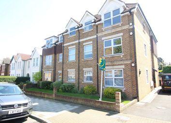 Thumbnail 2 bed flat for sale in 247 Ravenscroft Road, Beckenham, Kent
