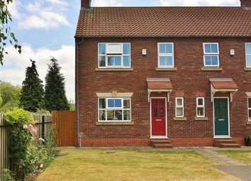 Thumbnail 3 bed property for sale in Franklin Mews, Barton-Upon-Humber