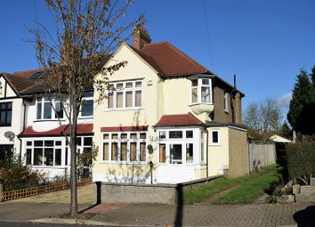 Thumbnail 3 bed end terrace house for sale in Beck Way, Beckenham