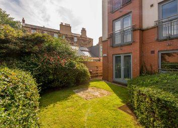 Thumbnail 2 bed flat for sale in 1/2 Tytler Court, Edinburgh