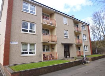 Thumbnail 2 bed flat to rent in Armadale Path, Dennistoun, Glasgow