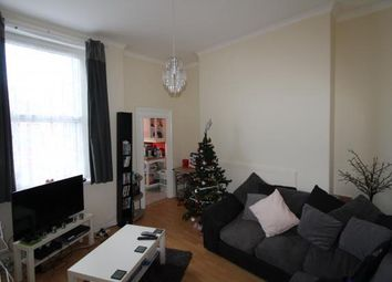 Thumbnail 1 bed flat to rent in Llanthewy Road, Newport