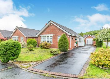 Thumbnail 2 bed bungalow for sale in Ravenscroft, Holmes Chapel, Crewe