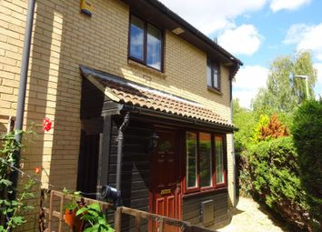 Thumbnail 1 bed property for sale in Cluster House. Tytherley Green, Bournemouth