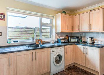 Thumbnail 3 bedroom detached bungalow for sale in Newmarket Road, Bury St. Edmunds