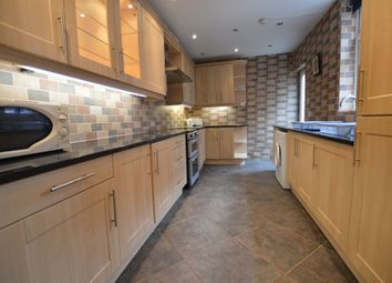 Thumbnail 5 bed terraced house to rent in Glossop Street, Evington