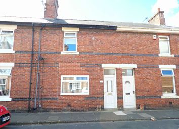 Thumbnail 3 bed terraced house for sale in Tennant Street, South Shields