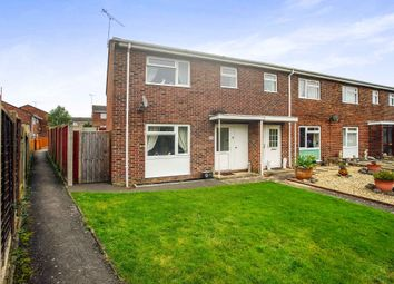 Thumbnail 2 bed end terrace house for sale in Old Barn Road, Bere Regis, Wareham
