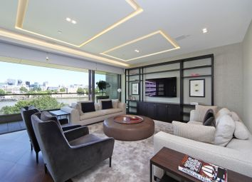 Thumbnail 4 bed flat for sale in Crown Square, One Tower Bridge